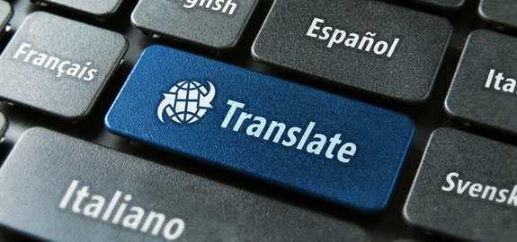 Dịch thuật hồ sơ