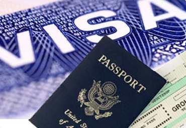 Hỗ trợ xin visa