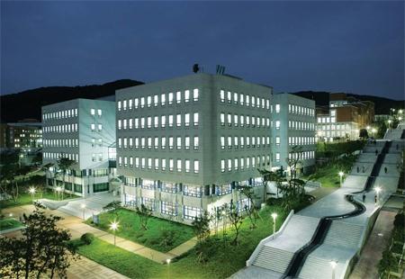 Đại học Dan Kook