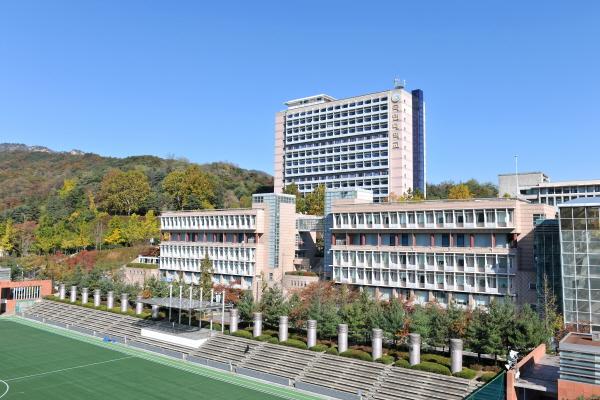 Đại học Kook Min